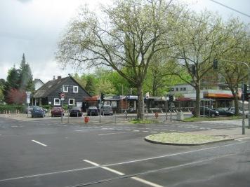 Duesseldorf 2008